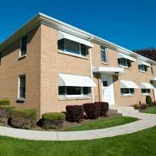 Rental info for Coldspring Apartments