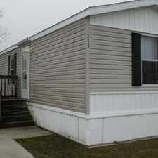 Rental info for 3 bedroom 2 bath home for lease only $650.00 per monty!