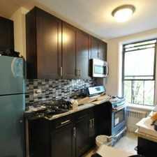 Rental info for Nostrand Ave & Ave K