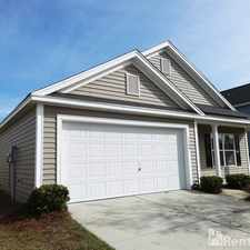Rental info for This 3 bed and 2 bath home has 1,540 square feet o