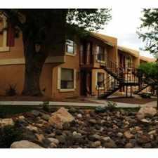 Rental info for 2 bd/1 bath Welcome to Aspen Leaf Apartments in Flagstaff, AZ.