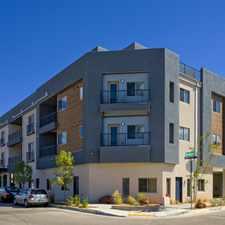 Rental info for Platinum Luxury Apartments