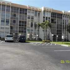 Rental info for East Hallandale Beach Blvd & Three Islands