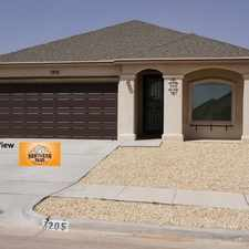 Rental info for 7205 Copper Town Drive