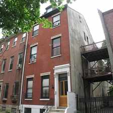 Rental info for Beacon St & Warwick Road in the Chestnut Hill area
