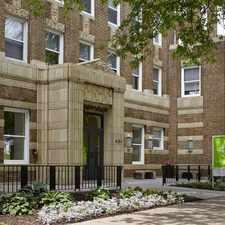 Rental info for Brownhardt