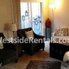 Rental info for 2 bedrooms, 1 Bath in the La Crescenta-Montrose area