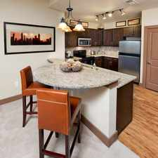 Rental info for Gables Midtown in the Ansley Park area