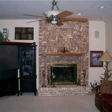Rental info for Large Custom Built 12 room Colonial.