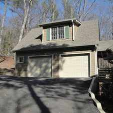Rental info for 4 bedrooms Apartment - Charming home FOR RENT in Big Canoe.