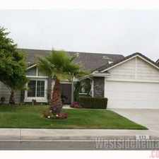 Rental info for 3 bedrooms bonus room, 2.5 bathrooms well maintained single story home