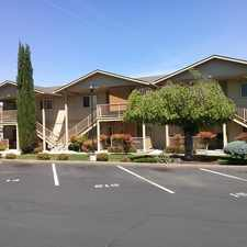 Rental info for Park Terrace Apartments-2 bed/1 bath