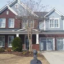 Rental info for Beautiful and Spacious Sterling on The Lake Home