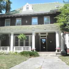 Rental info for The Granville House