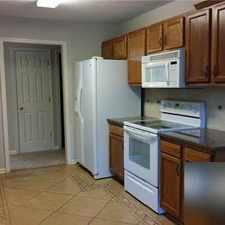 Rental info for Spacious 3 bedroom, 2 bath