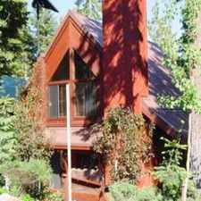 Rental info for Single Family Home Home in Incline village for For Sale By Owner