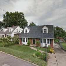 Rental info for Single Family Home Home in South charleston for For Sale By Owner in the Charleston area