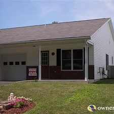 Rental info for Multifamily (2 - 4 Units) Home in Lewistown for For Sale By Owner