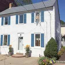 Rental info for Single Family Home Home in Lambertville for For Sale By Owner