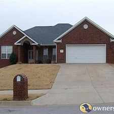 Rental info for Single Family Home Home in Bentonville for For Sale By Owner