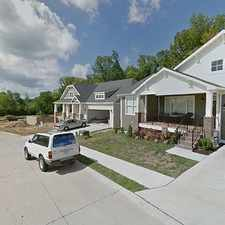 Rental info for Single Family Home Home in Cape girardeau for For Sale By Owner