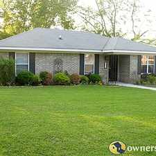 Rental info for Single Family Home Home in Fort smith for For Sale By Owner