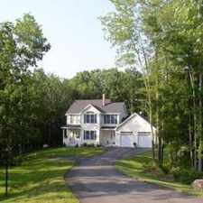 Rental info for Single Family Home Home in Hollis center for For Sale By Owner