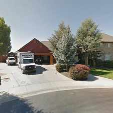Rental info for Single Family Home Home in Eagle for For Sale By Owner
