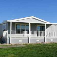 Rental info for Mobile/Manufactured Home Home in Pahrump for For Sale By Owner
