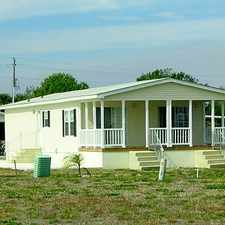 Rental info for Mobile/Manufactured Home Home in Moore haven for For Sale By Owner
