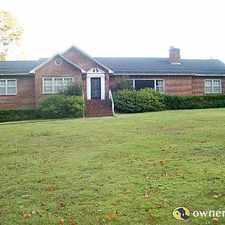 Rental info for Single Family Home Home in Hazlehurst for For Sale By Owner