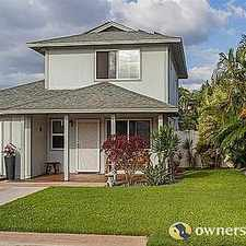 Rental info for Single Family Home Home in Kihei for For Sale By Owner