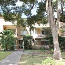 Rental info for Generous Apartment in Fantastic Location