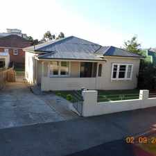 Rental info for Updated Home Short Walk to CBD!