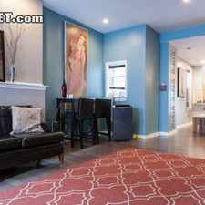 Rental info for $5000 3 bedroom House in West Philadelphia Cedar Park in the Philadelphia area