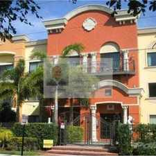 Rental info for 2201 Southeast 18th Street in the Fort Lauderdale area