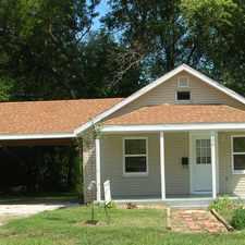 Rental info for 528 S Lexington