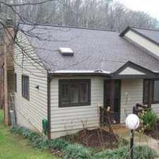 Rental info for Single Family Home Home in Charlottesville for For Sale By Owner