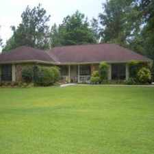 Rental info for Single Family Home Home in Picayune for For Sale By Owner