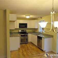 Rental info for Townhouse/Condo Home in Charlestown for For Sale By Owner