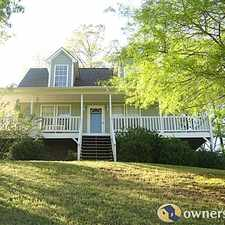Rental info for Single Family Home Home in Pinson for For Sale By Owner