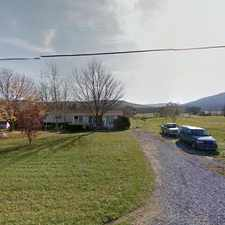 Rental info for Single Family Home Home in Newville for For Sale By Owner