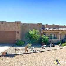 Rental info for Single Family Home Home in Lake havasu city for For Sale By Owner
