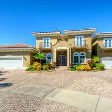 Rental info for Single Family Home Home in Apollo beach for For Sale By Owner