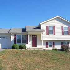 Rental info for Single Family Home Home in Hedgesville for For Sale By Owner