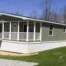 Rental info for Single Family Home Home in Hopwood for Owner Financing