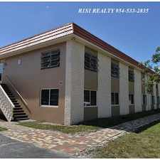 Rental info for R1S1 Realty in the South Middle River area