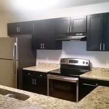 Rental info for Sawgrass Cove Apartments