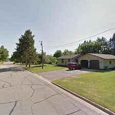 Rental info for Single Family Home Home in Grand rapids for For Sale By Owner