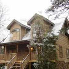 Rental info for Single Family Home Home in Pigeon forge for For Sale By Owner